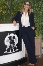 ORNELLA MUTI at Sirene Photocall in Rome 10/24/2017