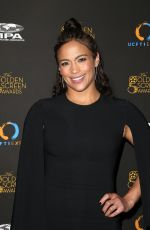 PAULA PATTON at 2nd Annual Golden Screen Awards in Los Angeles 10/2017