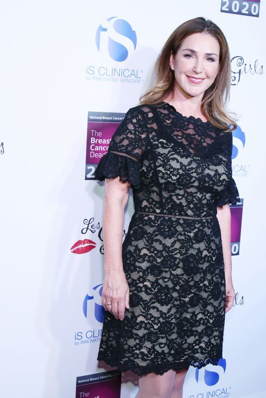 PERI GILPIN at 17th Annual Les Girls Cabaret in Los Angeles 10/15/2017
