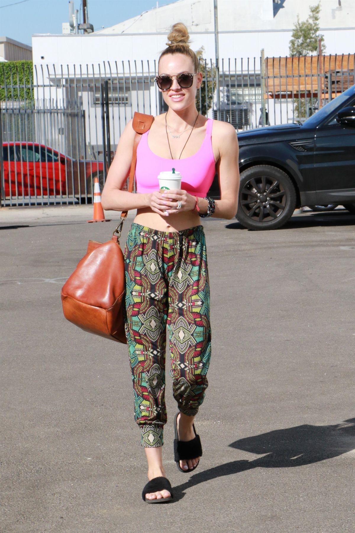 Peta Murgatroyd - Dancing With The Stars Season 20