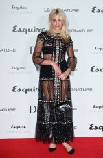 PIXIE LOTT at Esquire Townhouse with Dior Party in London 10/11/2017