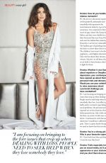 PRIYANKA CHOPRA in Femina Magazine, India October 2017 Issue