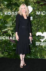RACHEL BAY JONES at God's Love We Deliver, Golden Heart Awards in New York 10/16/2017