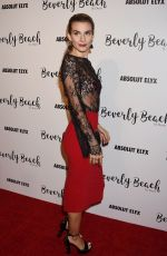 RACHEL MCCORD at Dorit Kemsley Hosts Preview Event for Beverly Beach by Dorit in Culver City 10/21/2017