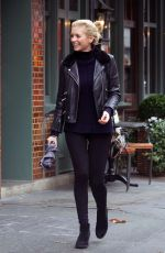RACHEL RILEY Out for Lunch at Ivy Chelsea Garden in London 10/19/2017