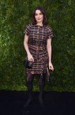 RACHEL WEISZ at Through Her Lens: the Tribeca Chanel Women