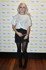 RAMONA MARQUEZ at Access All Areas Screening in London 10/17/2017