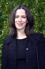 REBECCA HALL at Through Her Lens: the Tribeca Chanel Women
