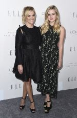 REESE WITHERSPOON at Elle Women in Hollywood Awards in Los Angeles 10/16/2017