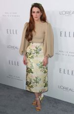 RILEY KEOUGH at Elle Women in Hollywood Awards in Los Angeles 10/16/2017