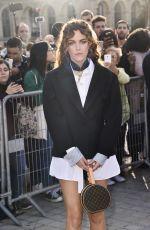 RILEY KEOUGH at Louis Vuitton Fashion Show at Paris Fashion Week 10/03/2017