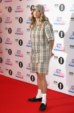 RITA ORA at BBC Radio 1 Teen Awards 2017 in London 10/22/2017