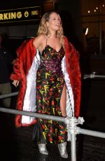 RITA ORA Shoots a New Music Video in New York 10/05/2017