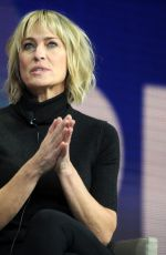 ROBIN WRIGHT at Synergy Global Forum 2017 in New York 10/27/2017