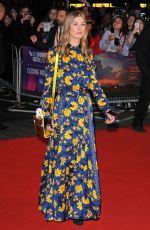 ROSAMUND PIKE at Three Billboards Outside Ebbing Missouri Premiere at BFI London Film Festival 10/15/2017