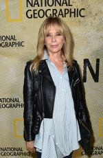 ROSANNA ARQUETTE at The Long Road Home Premiere in Los Angeles 10/30/2017