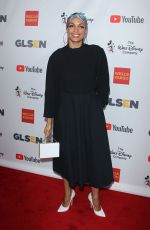 ROSARIO DAWSON at Glsen Respect Awards in Los Angeles 10/20/2017