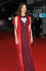 RUTH WISLON at Dark River Premiere at 2017 BFI London Film Festival 10/07/2017