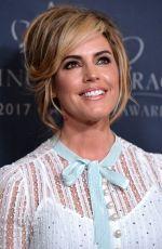 SANDRA TAYLOR at Princess Grace Awards Gala in Hollywood 10/24/2017