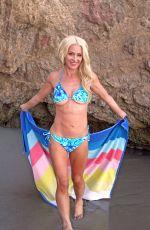 SARA BARRETT in Bikini at El Matador Beach in California 10/16/2017