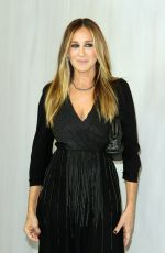 SARAH JESSICA PARKER at Hammer Museum Gala in the Garden Honoring Ava Duvernay in Los Angeles 10/14/2017