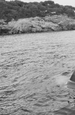 SASHA LUSS for Zimmermann Resort Swim 2018