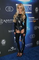 SCHEANA MARIE at 2017 Maxim Halloween Party in Los Angeles 10/21/2017