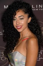 SHAN BOODRAM at People's Ones to Watch Party in Los Angeles 10/04/2017