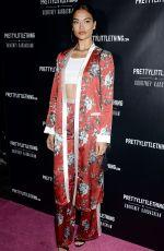 SHANINA SHAIK at Prettylittlething by Kourtney Kardashian Launch in Los Angeles 10/25/201