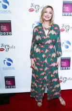 SHARON LAWRENCE at 17th Annual Les Girls Cabaret in Los Angeles 10/15/2017