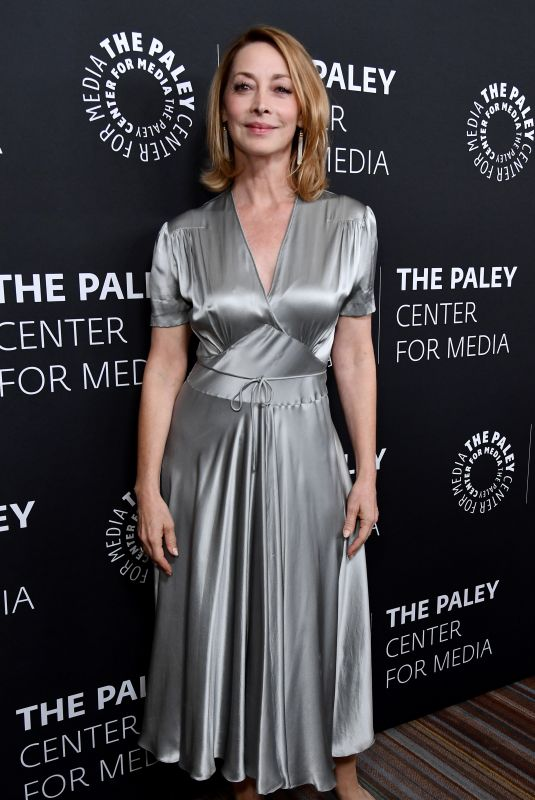 SHARON LAWRENCE at Women in TV Gala in Los Angeles 10/12/2017