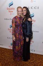 SHEETAL SHETH at Make Equality Reality Gala in New York 10/30/2017