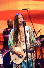 SHEILA E. Performs at The View 10/20/2017