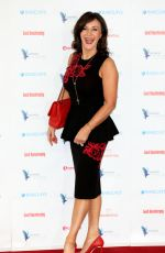 SHIRLEY BALLAS at Women of the Year Lunch in London 10/16/2017