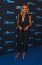 SONIA KRUGER at Channel Nine Upfronts 2018 Event in Sydney 10/11/2017