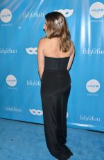 SOPHIA BUSH at Unicef Next Generation Masquerade Ball in Los Angeles 10/27/2017