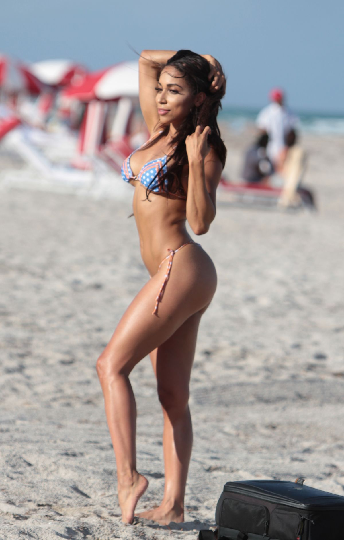 2019 Sophia Leger Valere naked (96 photos), Ass, Bikini, Feet, butt 2020
