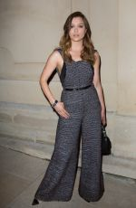 SOPHIE COOKSON at Chanel's Code Coco Watch Launch Party in Paris 10/03/2017