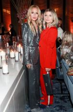 STaCY FERGIE FERGUSON Bumble Bizz Dinner in New York 10/19/2017
