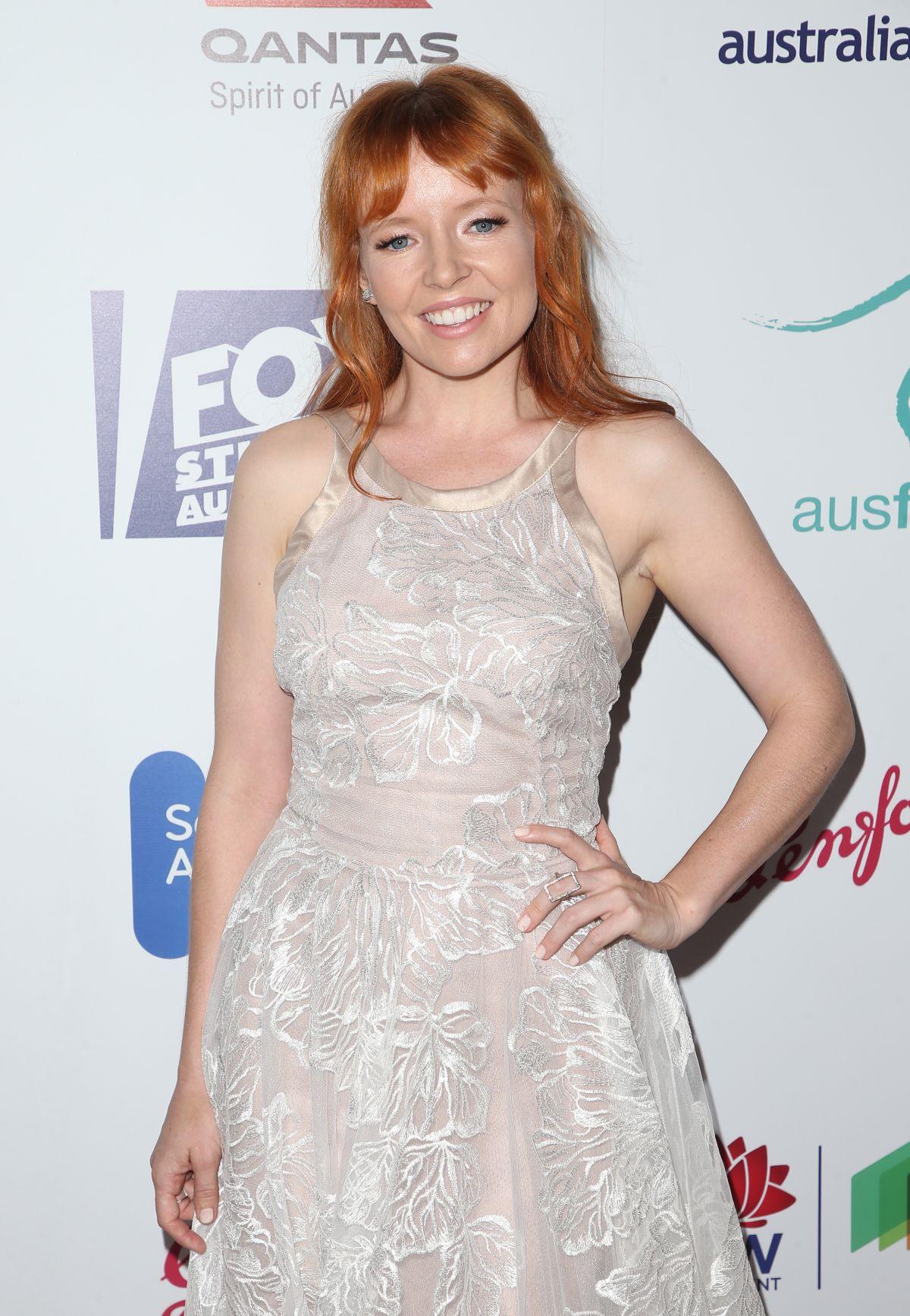 Lexi Ainsworth born October 28, 1992 (age 26)