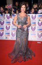 SUSANNA REID at Pride of Britain Awards 2017 in London 10/30/2017