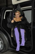 TALLIA STORM at Dali