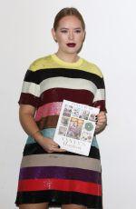TANYA BURR Signs Her New Book Tanya