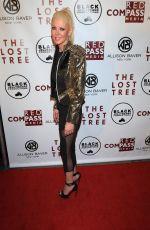 TARA REID at The Lost Tree Premiere in Los Angeles 10/09/2017
