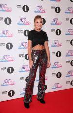 TILLY KEEPER at BBC Radio 1 Teen Awards 2017 in London 10/22/2017