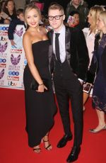 TILLY KEEPER at Pride of Britain Awards 2017 in London 10/30/2017