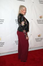 TORI SPELLING at 28th Annual A Time for Heroes Family Festival in Culver City 10/29/2017