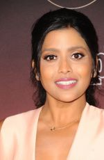 TYA SIRCAR at People's Ones to Watch Party in Los Angeles 10/04/2017