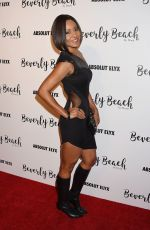 VAJA at Dorit Kemsley Hosts Preview Event for Beverly Beach by Dorit in Culver City 10/21/2017