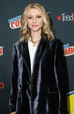 VALORIE CURRY at New York Comic-con 10/07/2017
